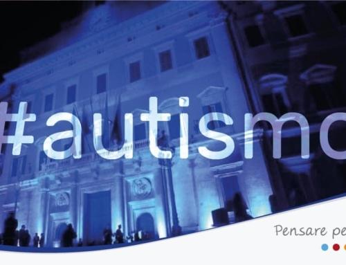 Una volta l'autismo era visto come l'effetto del tocco delle fate che avevano rapito il senno dei bambini, o li avevano cambiati. E se invece il senno di questi bambini serbasse la fiducia e il candore che grida la sua violazione all'indelicatezza della cultura popolare? Noi la pensiamo esattamente così.