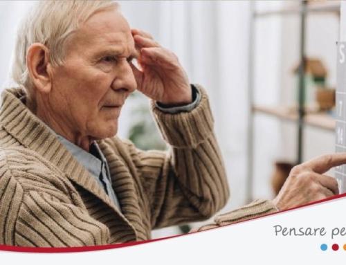 """""""Quando non mi riconoscerai"""". La demenza di Alzheimer."""