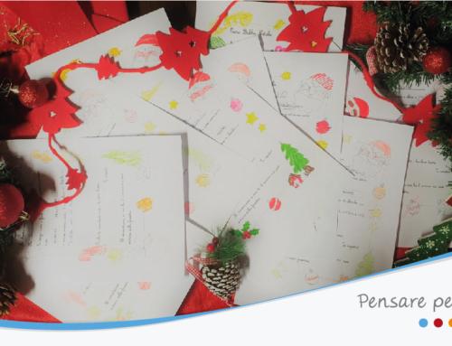 PROGETTO ALBERO SOLIDALE: un gesto speciale per far grande il Natale