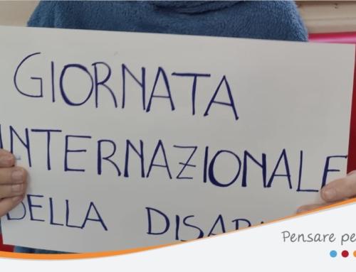 Giornata internazionale per le persone con disabilità
