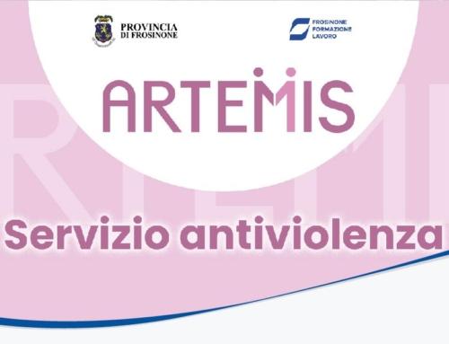 Nasce ARTEMIS: uno spazio di ascolto per donne e minori vittime di violenza