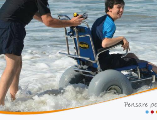E – FAMILY: pacchetti vacanza per persone con disabilità